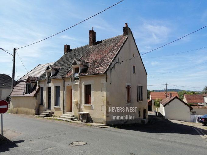 Maison de Bourg à Garchizy