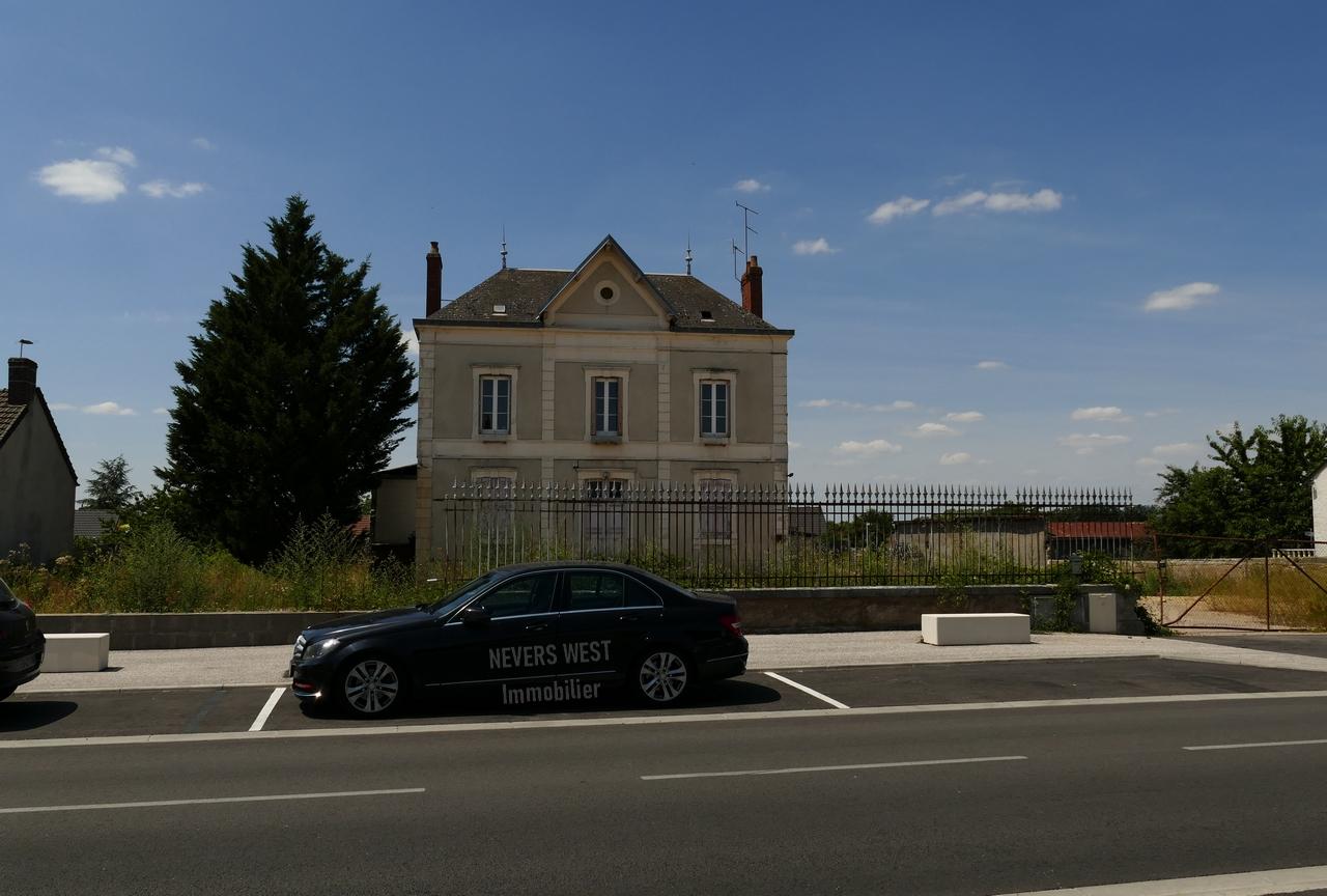Maison à réaménager 200 m²