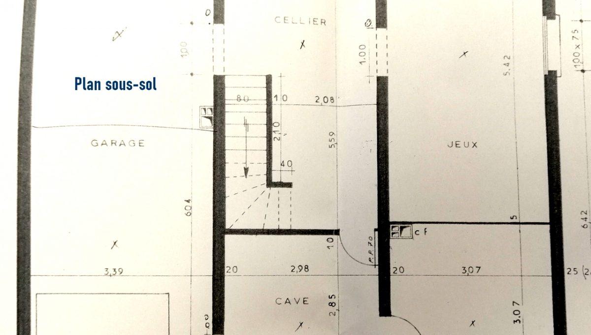 UDO-58180 - plan ss