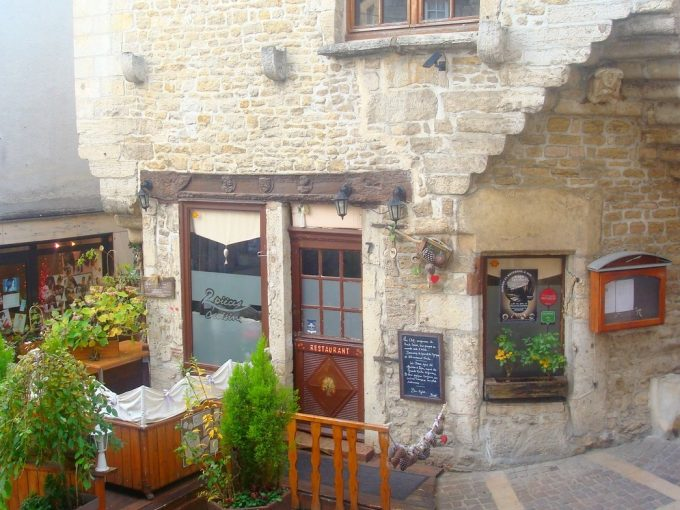 Restaurant 30 couverts nord Morvan